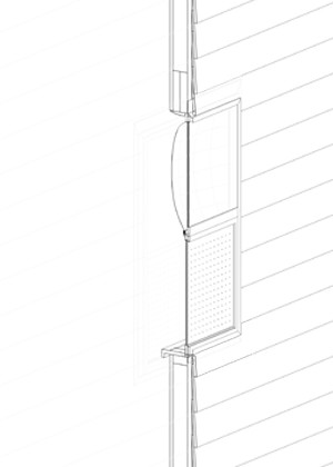 Window Lung &#038; Particle Screen<br />Assembly Manual
