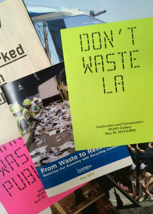 Don&#8217;t Waste LA<br> Celebration &#038; Conversation